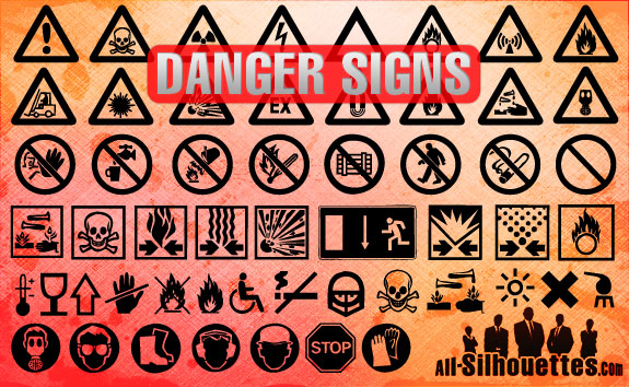 danger-signs