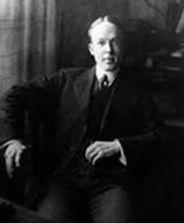 Henry Cadbury at Haverford College