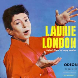 laurie-london