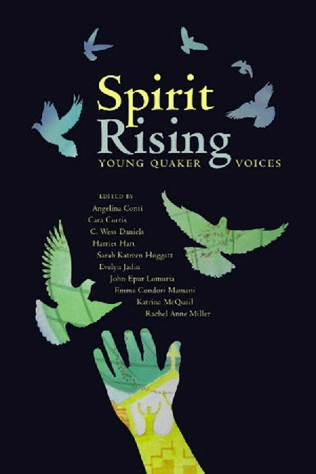 Spirit Rising book