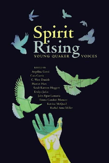 Spirit Rising book