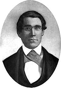 Stephen S. Foster, abolitionist