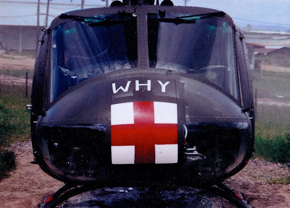 WHY Chopper