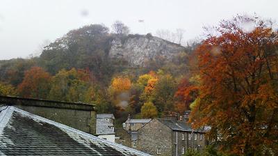 Castleberg Hill, Settle