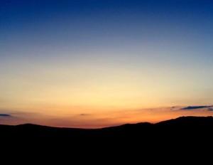 Couche-de-soleil-sur-les-cevennes
