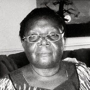 Gladys Kamonya