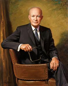 Ike-portrait