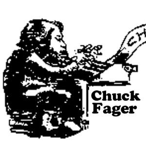 Booklist — Chuck Fager