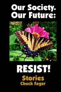 "New Resistance Reading: ""Our Society. Our Future: Resist!"""