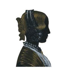 Quaker-lady-silhouette-2