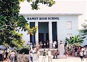 Ramey-high-school