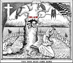 rome-islam-tree-klan-chopping