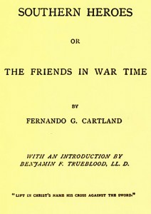 Southern-Heroes-Cartland-Title-Page